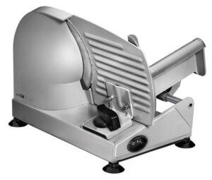 Clatronic Krajalnica elektryczna Clatronic MA 3585 (150W; kolor srebrny).
