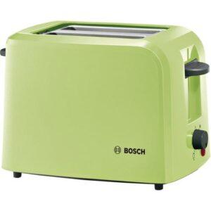 BOSCH Toster BOSCH TAT3A016 (980W; kolor zielony).