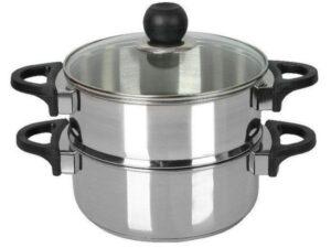 AMBITION Garnek do gotowania na parze Vikos 1