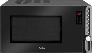 Kuchenka mikrofalowa Amica AMGF23E1GB