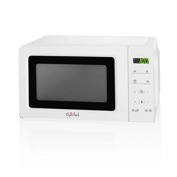 GALLET kuchenka mikrofalowa FMOE 205W