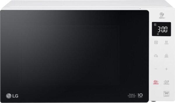 Kuchenka mikrofalowa LG MS23NECBW
