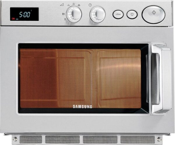 Kuchenka mikrofalowa Samsung Kuchenka mikrofalowa SAMSUNG CM1919A/XEU 1780W 26L