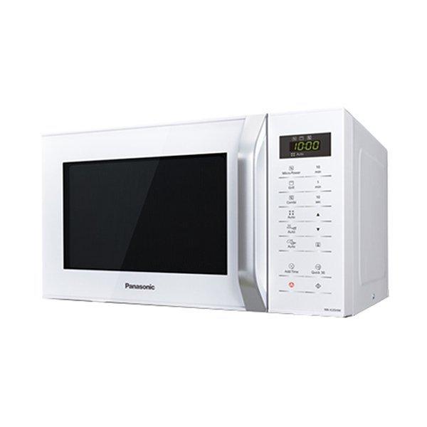 Mikrofalówka z Grillem Panasonic Corp. NN-K35HWM 23 L Biały