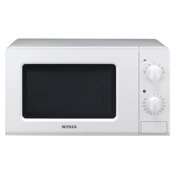 Mikrofalówka Winia WKOR6F07 20 L 700W Biały