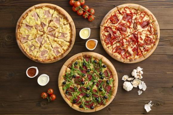 Pizza przez pokolenia – Da Grasso publikuje raport