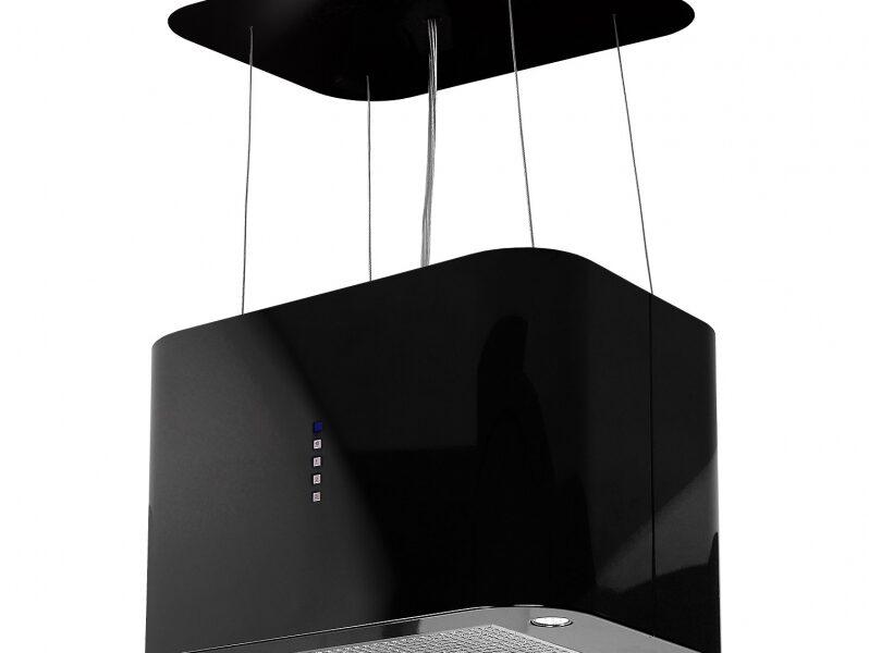 AKPO przedstawiło oryginalny, elegancki okap WK-10 Ellipse
