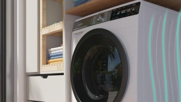 Jaki sprzęt do prania wybrać gdy w domu jest pełno dzieci?