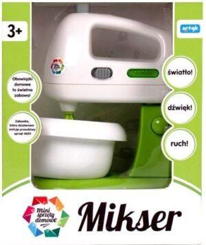 Artyk Mikser z miską (GXP-612348)