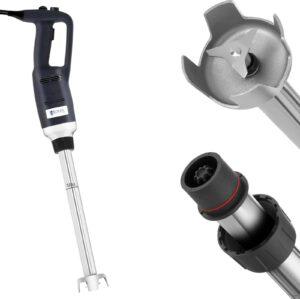 Blender Royal Catering Mocny mikser blender robot ręczny dł. 400 mm 500 W 230 V Royal Catering