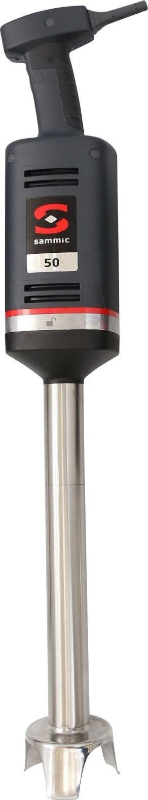Blender Sammic Mikser blender ręczny z ramieniem miksującym rozdrabniającym XM-51 570 W - Sammic 3030684 Mikser blender ręczny z ramieniem miksującym