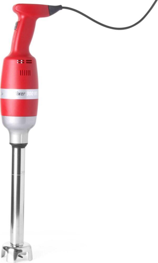 Blender kielichowy Hendi Mikser ręczny blender Hendi 300 ze zmienną prędkością - Hendi 224335 Mikser ręczny blender Hendi 300 ze zmienną prędkością -