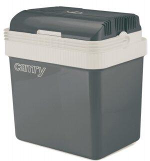 Lodówka CAMRY CAMRY CR 8065 24 L (kolor szary).