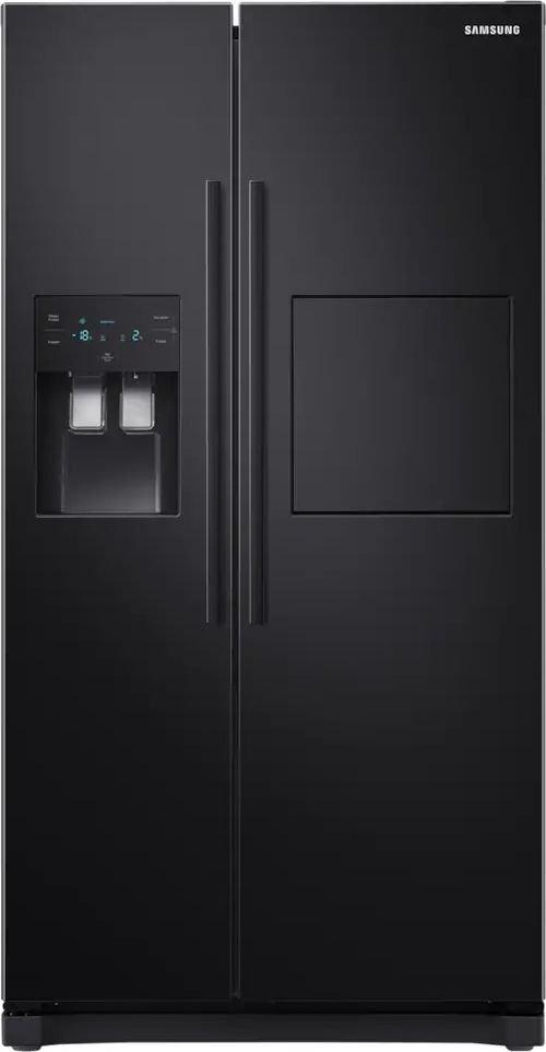 Lodówka Samsung RS50N3913BC.
