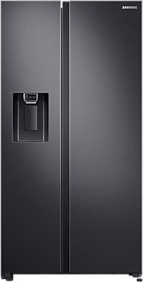 Lodówka Samsung RS65R5411B4.