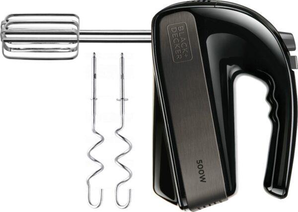 Mikser ręczny Black&Decker BXMX500E