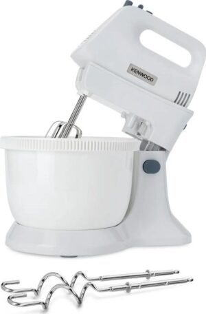 Mikser ręczny Kenwood Chefette Lite HMP32WH