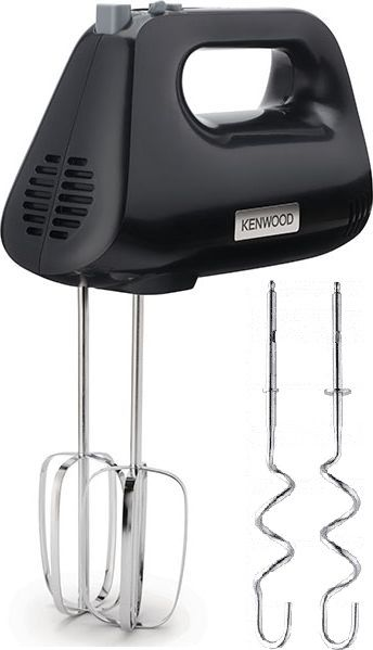 Mikser ręczny Kenwood HMP 30BK