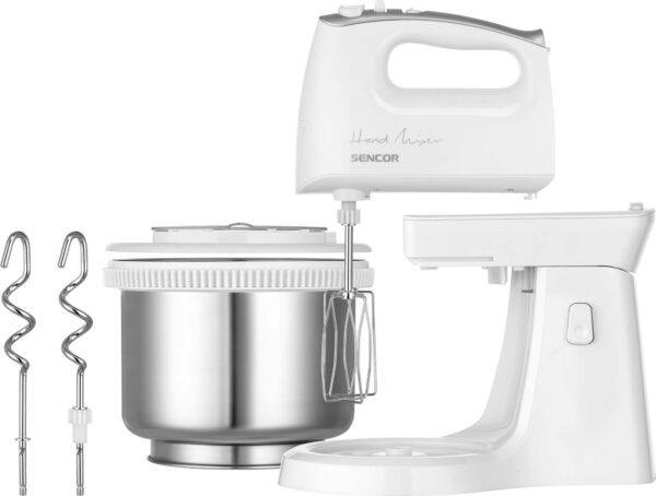 Mikser ręczny Sencor SHM 6206SS