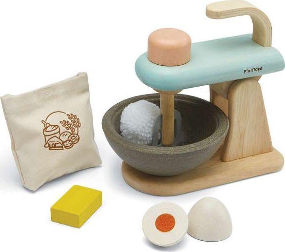 Plan Toys Drewniany mikser