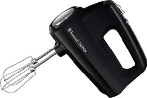 Russell Hobbs mikser ręczny Matte Black 24672-56